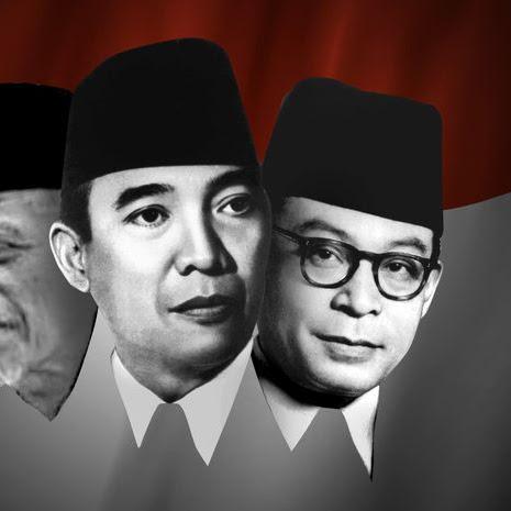 Majalah Panjimas, Tulisan Bung Hatta, dan Kecaman Sukarno