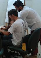 Dik19: Estudo Em Grupo Ajuda Muito