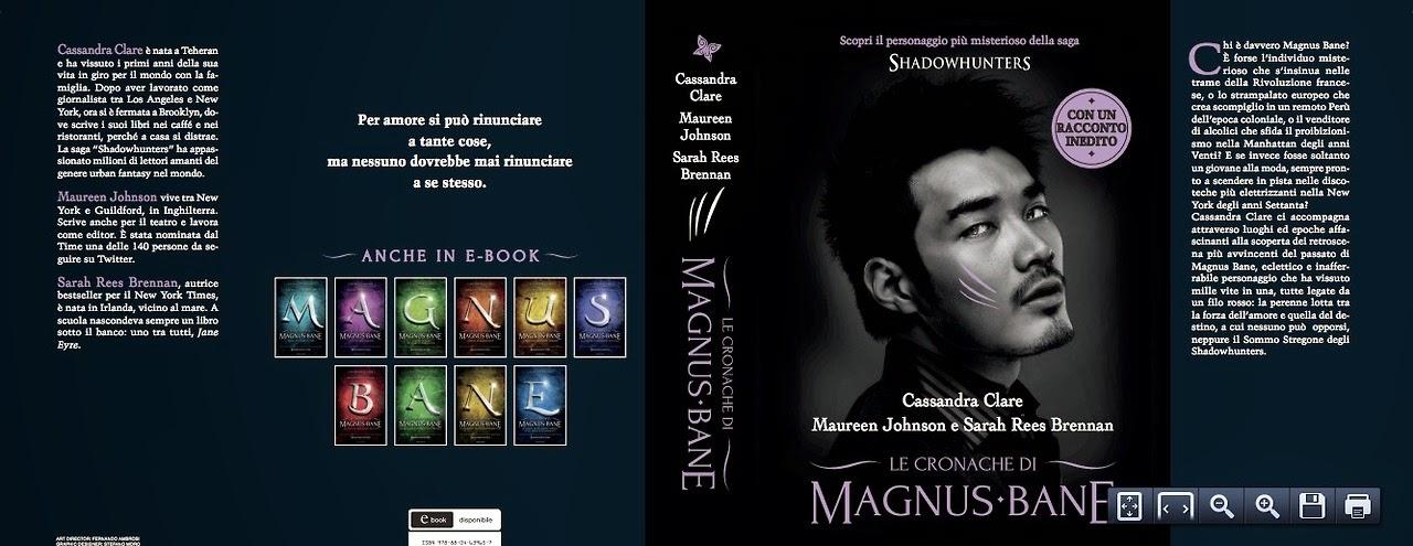 LE CRONACHE DI MAGNUS BANE 2 PDF