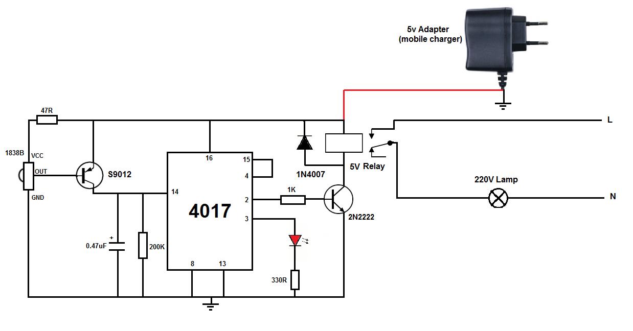 home wiring 220v circuit