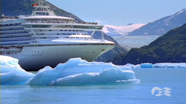 Alaska Cruise Vacation
