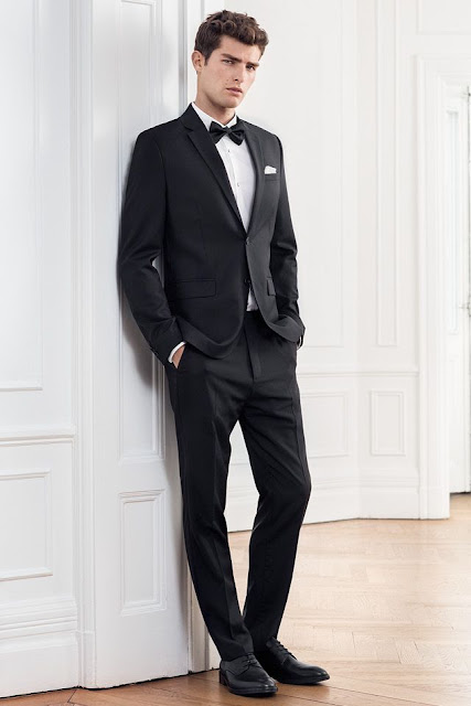 What To Wear To A Winter Wedding Men
