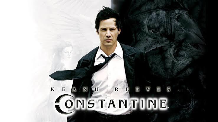 Constantine (2005) Bluray Subtitle Indonesia