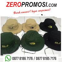 Topi Rimba, Buat Topi Rimba, Konveksi Topi Rimba, Topi bucket, topi rimba, topi mancing, topi keplek, topi gunung, topi turing, topi lapangan, topi petualang dengan harga termurah