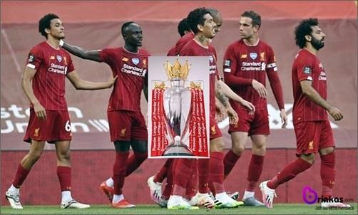 Klub Pemilik Trophy Terbanyak Liga Inggris