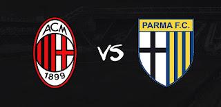 مشاهدة مباراة ميلان ضد بارما 10-04-2021 بث مباشر في الدوري الايطالي