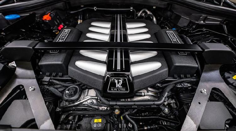 Rolls-Royce Cullinan tại Thái Lan rẻ hơn Việt Nam chục tỷ đồng