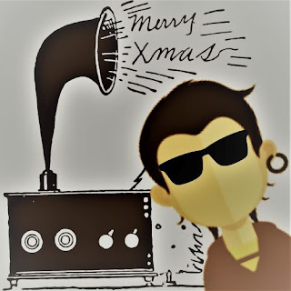 Ronnaldo Christmas Pic