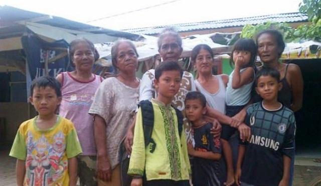 Cerita Dan Kisah Seorang Pelaut Wanita Mencari Nafkah Untuk Keluarga