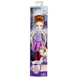 EAH Budget Ballet Holly O'Hair Doll