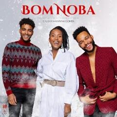 Calema feat. Karyna Gomes - Bom Noba (2020) [Download]