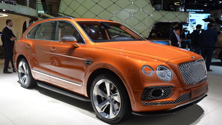 Cardi B Bentley Price