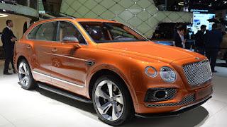 Cardi B Bentley