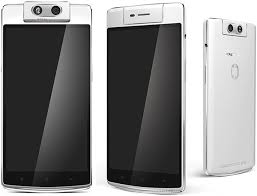 Spesifikasi Ponsel Oppo N3