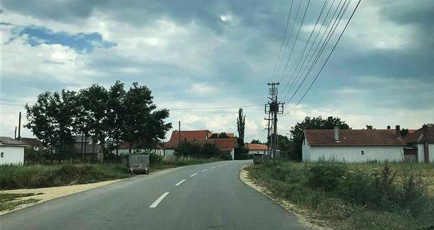 #Selo #Batuse #Groblje #Požar #Srbi #Srbija #Šiptari  #Kosovo #Metohija #Mediji #Vesti #Separatisti #Žrtve