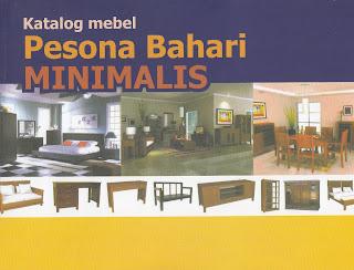 katalog mebel minimalis jepara