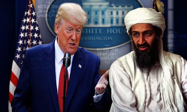 """دونالد ترامب يثير جدلا واسعا ... """"أسامة بن لادن حي""""! ... تفاصيل"""
