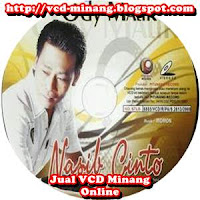 Ody Malik - Nasib Cinto (Album)