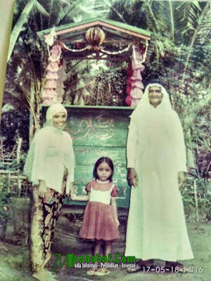 Tgk. M. Ali Irsyad (Abu Teupin Raya), Sang Ahli Ilmu Falak Dari Aceh