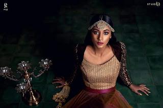Anukreethy Vas Miss World India 2018