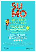 Cartel Suite Motel Festival 2020
