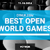 Best Open World Games For Android, iOS & PC for Low MB Games