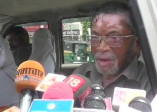 Santosh Gangwar Labour Minister On Rape