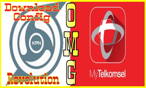 Download Config OMG KPN Tunnel Revolution