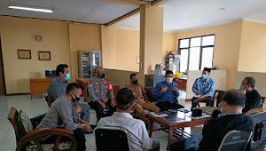 Warga Tidak Terima Dinyatakan Covid, Polisi Cangkuang Polresta Bandung Koordinasi ke RSUD
