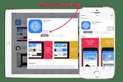 Aplikasi Presentasi Android Terbaik dan Memiliki Ratusan Fitur