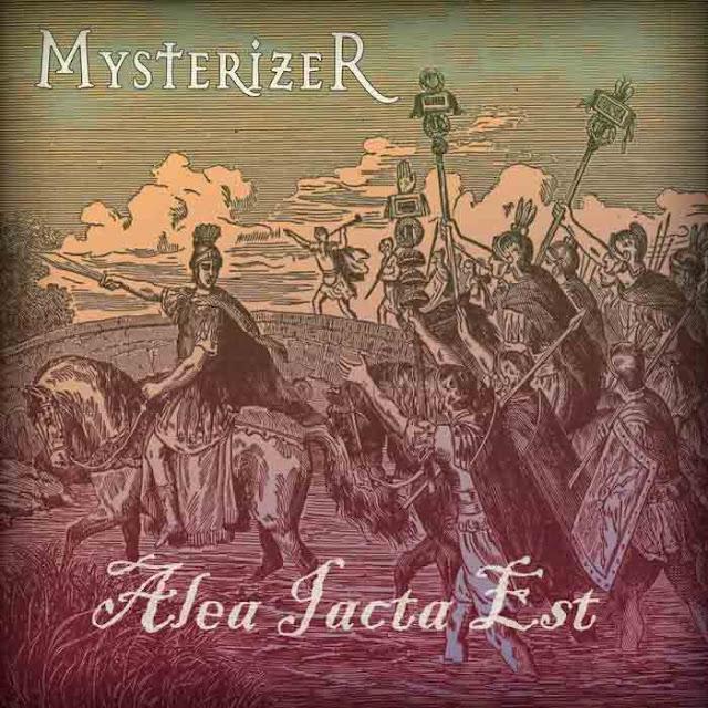 """Το single των Mysterizer """"Alea Iacta Est"""""""
