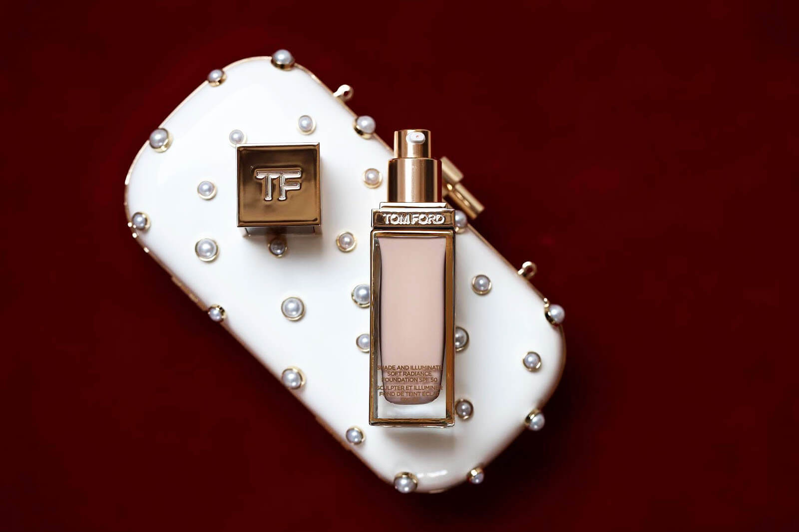 Tom Ford Shade Illuminate Fond de Teint avis