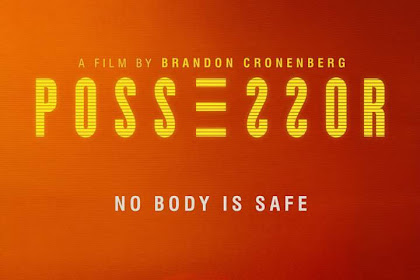 Possessor (2020) // Possessor Uncut