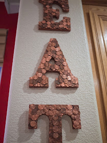 penny letters