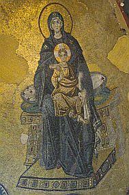 hagia sophia forge of empires