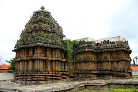 Sri Lakshmi Narayana Temple, Adagur