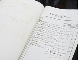 Nuevos documentos para la Casa Museo León y Castillo de Telde (Gran Canaria)