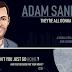New Viz: Adam Sandler