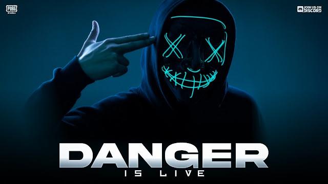 Danger is Live