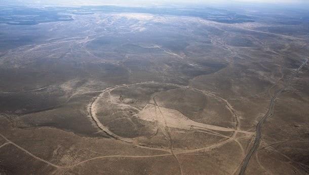 Antigos círculos de pedra no Oriente Médio intrigam arqueólogos