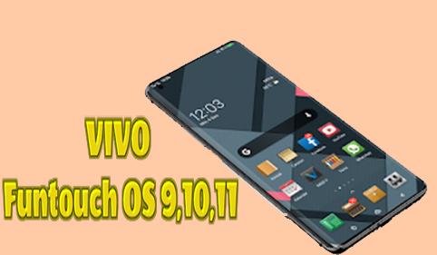 Tema VIVO Funtouch OS 9,10,11 Gratis Terbaru 2021 Tested Vivo Y20, Y71 Tembus Aplikasi