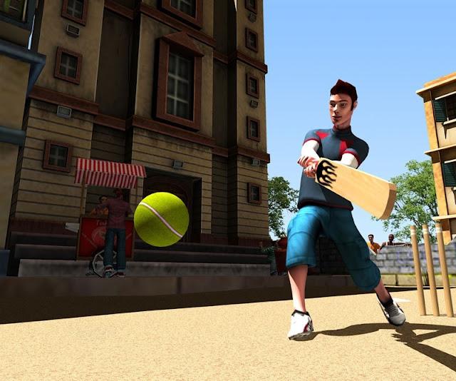 Download Street Cricket 1 Kickass Torrent File