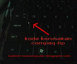 masalah laptop yang mati sendiri