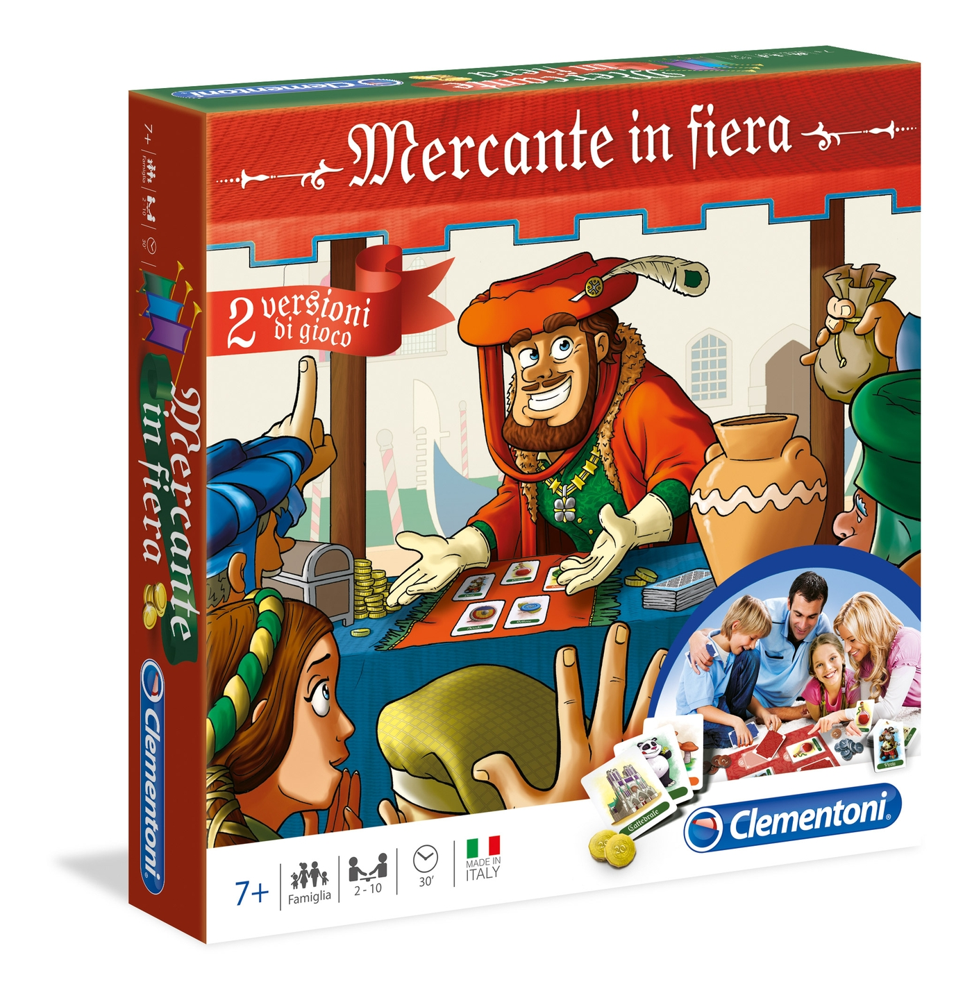 Image result for Mercante in Fiera