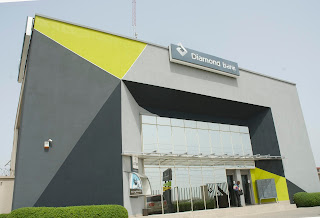 Aids scare in Diamond bank as 7 managers test positive
