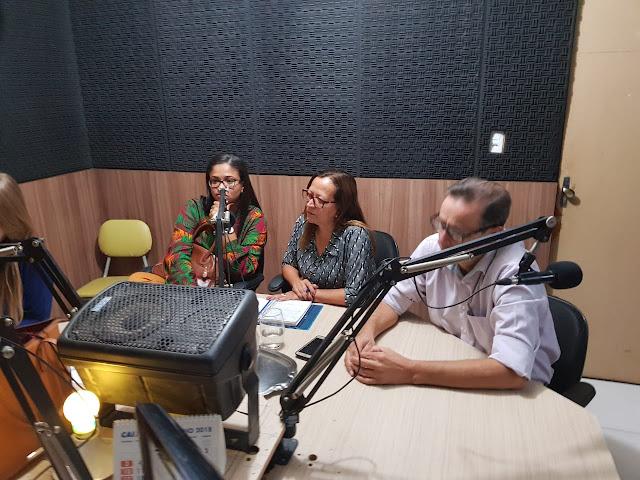 Prefeitura de Barreiras fortalece diálogo com os servidores