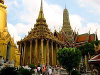 10 Tempat Wisata di Thailand yang Harus Dikunjungi + Paket Murah