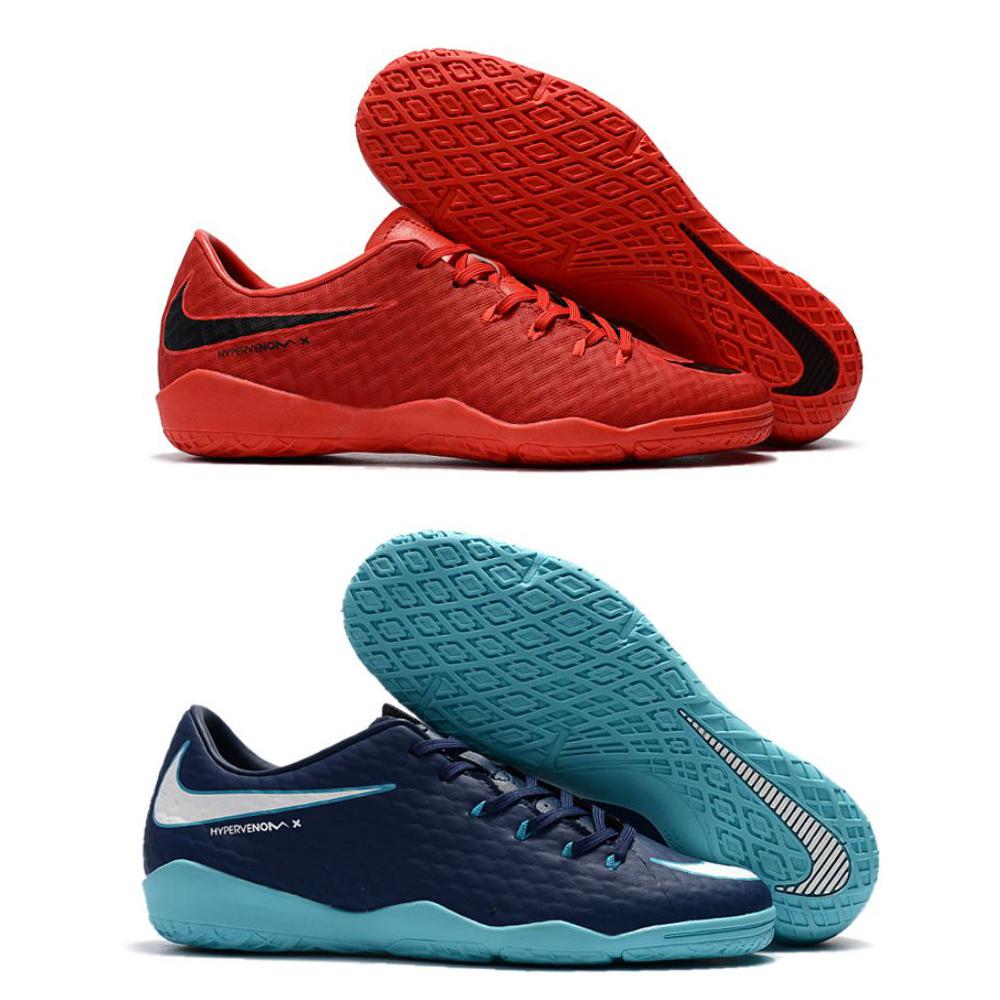 9211c2ed7ba13 ... authentic sepatu futsal nike hypervenom phelon 3 ic replika impor 5609b  7db31