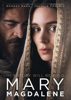 Mary Magdalene 2018 Dual Audio ORG 720p BluRay