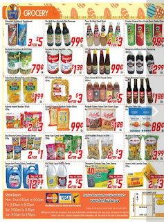 Fresh Value weekly Flyer March 30 - April 5, 2018